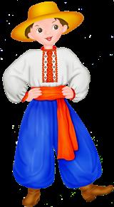 Урок українознавства у 6 класі. На писанці долю пишуть - вчитель української мови та літератури Рябко В.А.