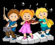 Художественно-эстетическое развитие учеников  на уроках музыки - учитель музыки  Евдощек Е.В.