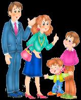 """Родительское собрание: """"Поощрение и наказание в воспитание ребенка"""" - учитель математики Петруша В.А."""